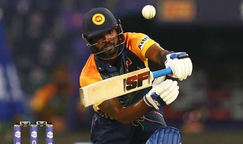 Sri Lanka ease past Ireland to progress at the T20 World Cup