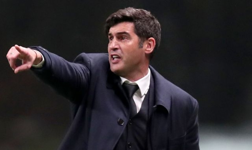 Paulo Fonseca: Former Roma boss contender for Newcastle United manager job as Steve Bruce is sacked