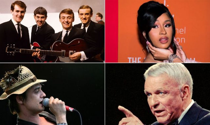 The most-played song at funerals - and some of the most controversial music requests made this year